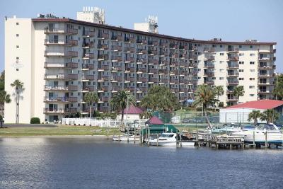 Volusia County Rental For Rent: 100 Silver Beach Avenue #312