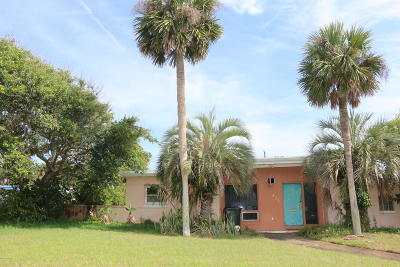Daytona Beach Single Family Home For Sale: 433 Old Trail Road