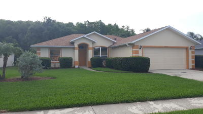 Volusia County Rental For Rent: 6413 Whit Court