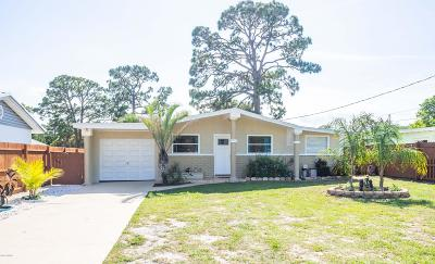 Port Orange Single Family Home For Sale: 309 Lafayette Street
