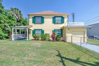 Multi Family Home For Sale: 532 Magnolia Avenue