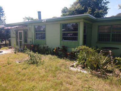 Single Family Home For Sale: 412 Eastwood Lane