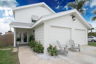Ormond Beach Single Family Home For Sale: 20 Capistrano Drive