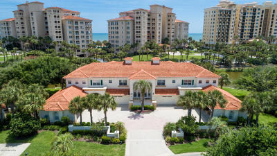 Palm Coast Condo/Townhouse For Sale: 11 Viscaya Lane