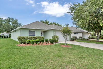Ormond Beach Single Family Home For Sale: 19 Volunteer Lane