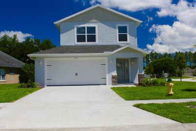Volusia County Rental For Rent: 6501 Shahab Lane