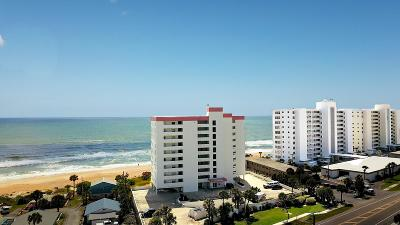 Ormond Beach Condo/Townhouse For Sale: 1183 Ocean Shore Boulevard #305