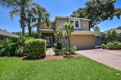 Port Orange Single Family Home For Sale: 3890 Esplanade Avenue