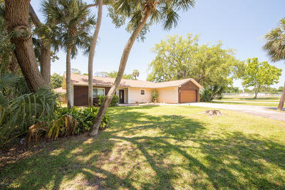 Ormond Beach Single Family Home For Sale: 2 Boxwood Court