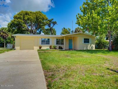 Ormond Beach Single Family Home For Sale: 335 Warwick Avenue