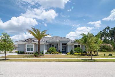 Venetian Bay Single Family Home For Sale: 259 Cappella Court