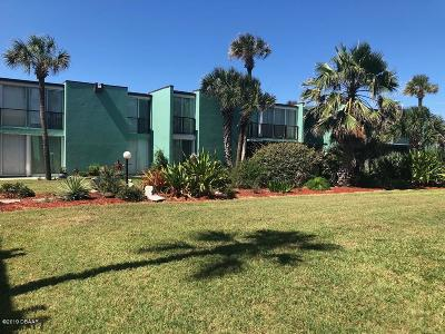 Ormond Beach Rental For Rent: 5500 Ocean Shore Boulevard #32