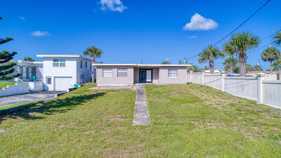 Daytona Beach Single Family Home For Sale: 3060 Liberty Street