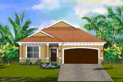 Ormond Beach Single Family Home For Sale: 106 Via Roma