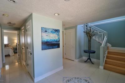 New Smyrna Beach Single Family Home For Sale: 4091 Hill Street