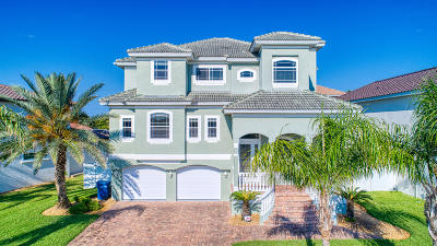 Ormond Beach Single Family Home For Sale: 3716 Egret Dunes Drive