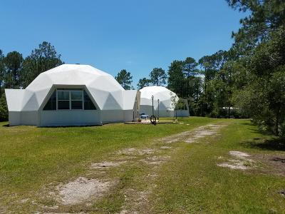Daytona Beach, Daytona Beach Shores, New Smyrna Beach, Ormond Beach, Ormond-by-the-sea, Ponce Inlet, Port Orange, Wilbur-by-the-sea Single Family Home For Sale
