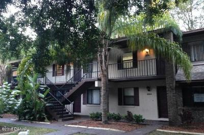 Holly Hill Condo/Townhouse For Sale: 1638 Spring Garden Court