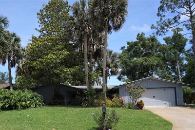 Ormond Beach Single Family Home For Sale: 49 Pine Valley Circle