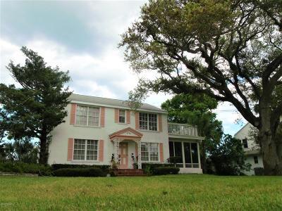 Daytona Beach Single Family Home For Sale: 1221 Gamble Place