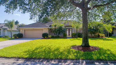 Volusia County Single Family Home For Sale: 52 Black Hickory Way