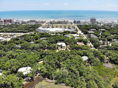 Volusia County Residential Lots & Land For Sale: 4184 Saxon Drive