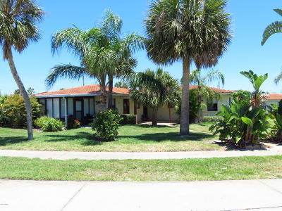 Volusia County Single Family Home For Sale: 7 Oriole Circle #B