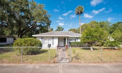 Volusia County Single Family Home For Sale: 718 Revere Street
