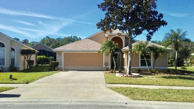Volusia County Rental For Rent: 1179 Sable Key Circle