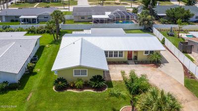 Daytona Beach Single Family Home For Sale: 354 Emory Drive