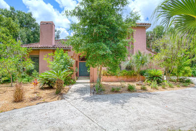 Port Orange Single Family Home For Sale: 6335 Palmas Bay Circle