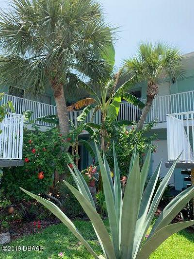 Volusia County Rental For Rent: 2596 Tulane Avenue #4