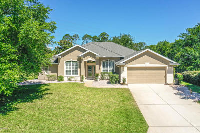 Ormond Beach FL Single Family Home For Sale: $319,900