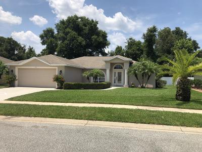 New Smyrna Beach Single Family Home For Sale: 402 Phillips Creek Lane