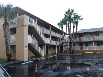 Volusia County Rental For Rent: 415 N Halifax Avenue #113