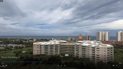 Volusia County Condo/Townhouse For Sale: 4 Oceans W Boulevard #505C