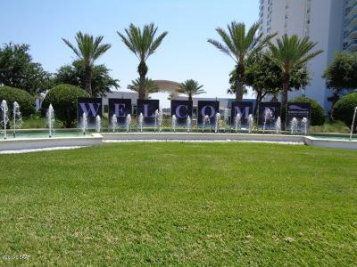 Volusia County Rental For Rent: 231 Riverside Drive #2503-1