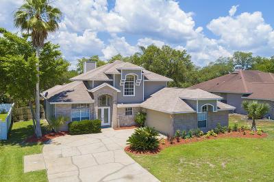 Port Orange Single Family Home For Sale: 5957 Kendrew Drive