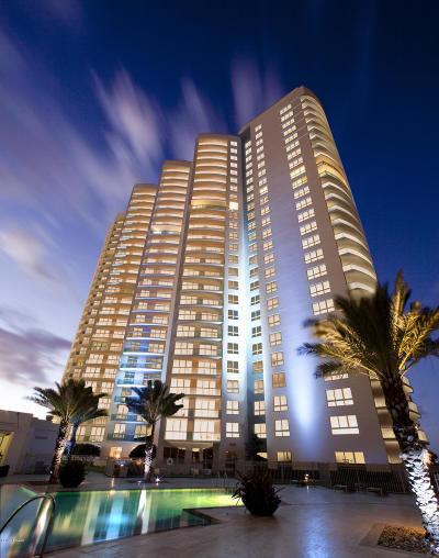 Volusia County Rental For Rent: 231 Riverside Drive #202