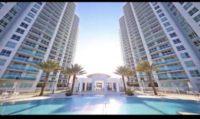 Volusia County Rental For Rent: 231 Riverside Drive #201