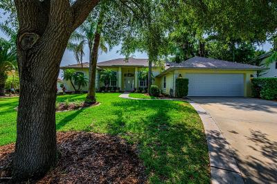 Ormond Beach FL Single Family Home For Sale: $399,000