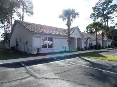 Port Orange Rental For Rent: 3537 Forest Branch Drive #A