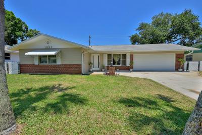 Daytona Beach Single Family Home For Sale: 1333 Margina Avenue