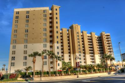 Daytona Beach Shores Condo/Townhouse For Sale: 2403 S Atlantic Avenue #310