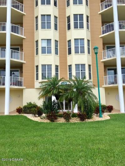 Ponce Inlet Condo/Townhouse For Sale: 4620 Riverwalk Village Court #7206
