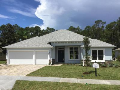 Ormond Beach Single Family Home For Sale: 9 N Laurel Creek Court