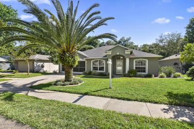 Port Orange Single Family Home For Sale: 6044 Winding Ridge Lane