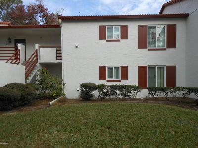 Daytona Beach Rental For Rent: 348 Bob White Court #119C