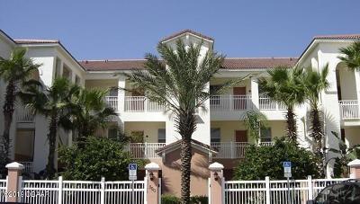 Flagler Beach Condo/Townhouse For Sale: 300 Marina Bay Drive #303
