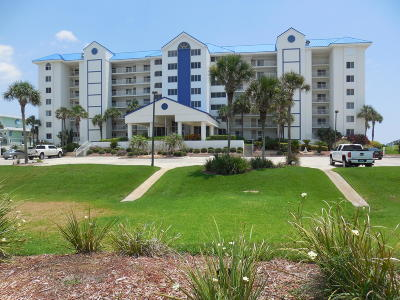 Ponce Inlet Condo/Townhouse For Sale: 4601 S Atlantic Avenue #503
